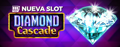Slot Diamond Cascade