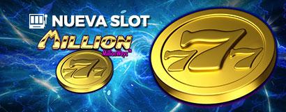 Slot Million 777