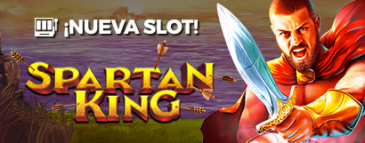 Slot Spartan King