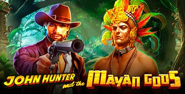 Juega a John Hunter and the Mayan Gods en nuestro Casino Online