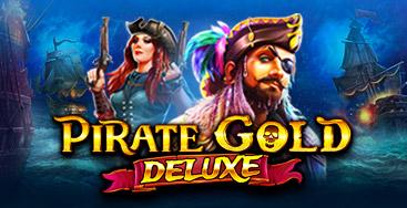 Juega a Pirate Gold Deluxe en nuestro Casino Online