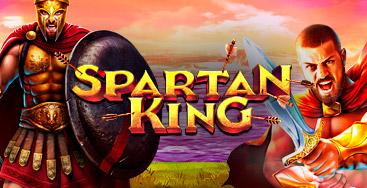 Juega a Spartan King en nuestro Casino Online