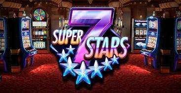 Juega a Super 7 Stars en nuestro Casino Online