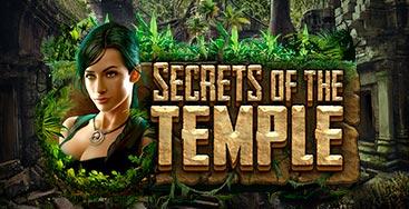 Juega a la slot Secretos del Templo en nuestro Casino Online