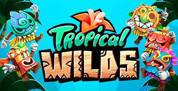 Juega a la slot Tropical Wilds en nuestro Casino Online