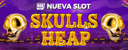 Slot Skulls Heap