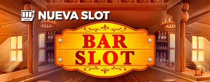 Slot Bar Slot