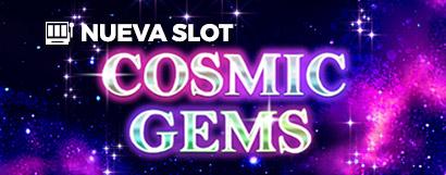 Slot Cosmic Gems
