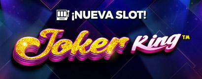 Slot Joker King