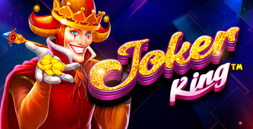 Juega a Joker King en nuestro Casino Online