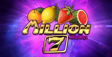 Juega a Million 7 en nuestro Casino Online