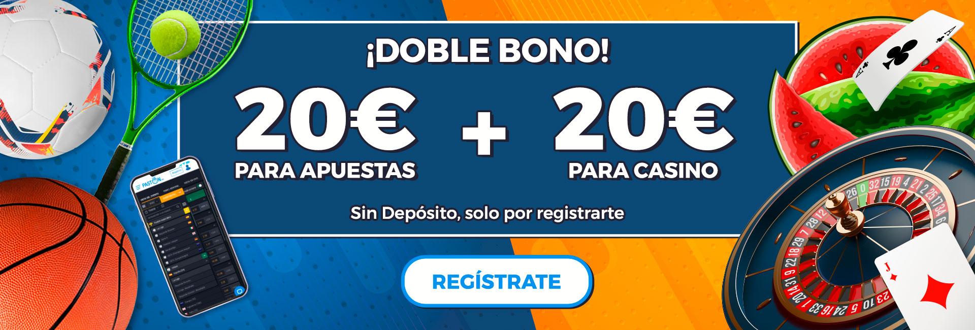 Bono Registro 50€