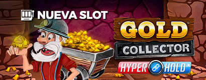 Slot Gold Collector Hyper Hold