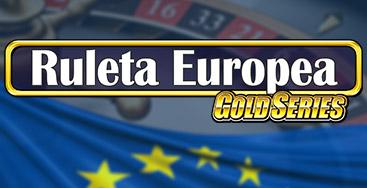 Juega a Ruleta Europea en nuestro Casino Online
