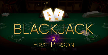 Juega a First Person BlackJack en nuestro Casino Online