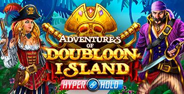 Juega a la slot Adventures of Doubloon Island en nuestro Casino Online
