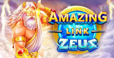 Juega a la slot Amazing Link Zeus en nuestro Casino Online