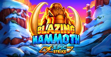 Juega a la slot Blazing Mammoth en nuestro Casino Online