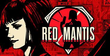 Juega a la slot Red Mantis en nuestro Casino Online