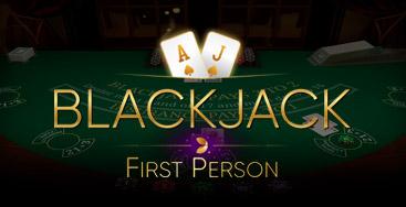 Juega a First Person BlackJack en nuestro Casino Online
