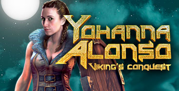 Juega a Yohanna Alonso Viking's Conquest en nuestro Casino Online