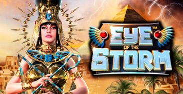 Juega a Eye of the Storm en nuestro Casino Online