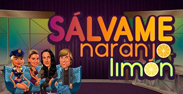Juega a Salvame Naranja Limon en nuestro Casino Online