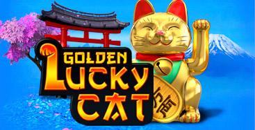 Juega a Golden Lucky Cat Bingo en nuestro Casino Online