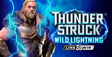 Juega a Thunderstruck Wild Lightning en nuestro Casino Online