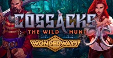 Juega a la slot Cossaks The Wild Hunt en nuestro Casino Online