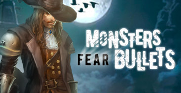 Juega a la slot Monsters Fear Bullets en nuestro Casino Online