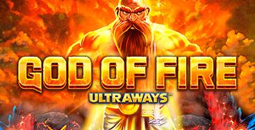 Juega a la slot God of Fire en nuestro Casino Online
