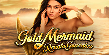 Juega a Gold Mermaid by Renata González en nuestro Casino Online