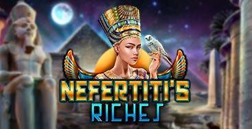 Juega a Nefertiti's Riches en nuestro Casino Online