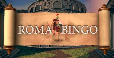 Juega a Roma Bingo en nuestro Casino Online