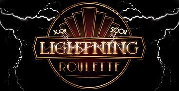 Juega a Lightning Roulette en nuestro Casino Online