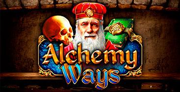 Juega a Alchemy Ways en nuestro Casino Online