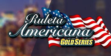 Juega a Ruleta Americana en nuestro Casino Online
