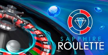 Juega a Sapphire Roulette en nuestro Casino Online