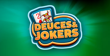 Juega a Deuces and Jokers en nuestro Casino Online