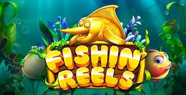 Juega a Fishin Reels en nuestro Casino Online