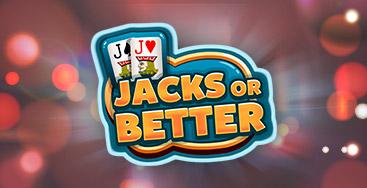 Juega a Jacks or Better en nuestro Casino Online