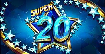 Juega a Super 20 Stars en nuestro Casino Online
